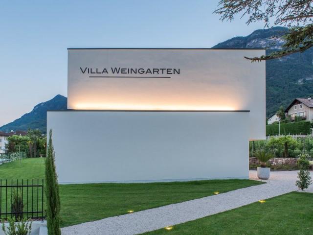 led-tec Villa Weingarten